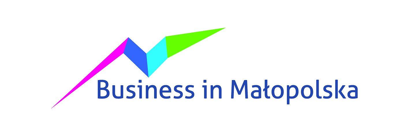 Nowe logo, nowa strona – Business in Małopolska zmienia swoje oblicze