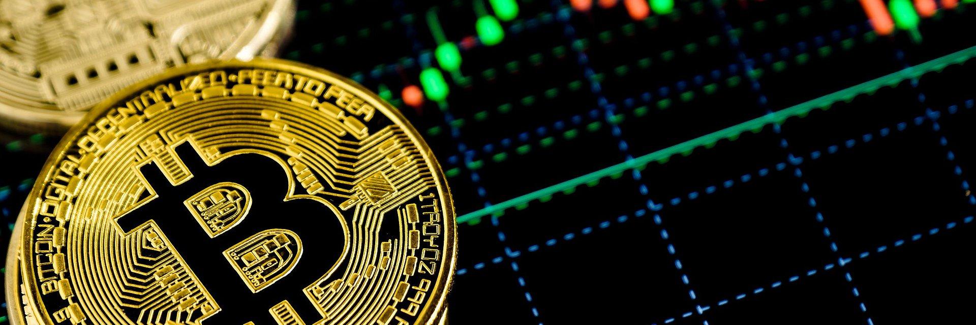 Pękające bańki bitcoina