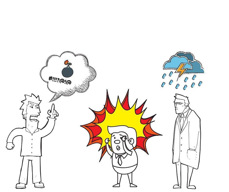 Zestresowany pracownik, niespełniony przywódca i nieszczęśliwy zespół, czyli trujący klimat organizacji