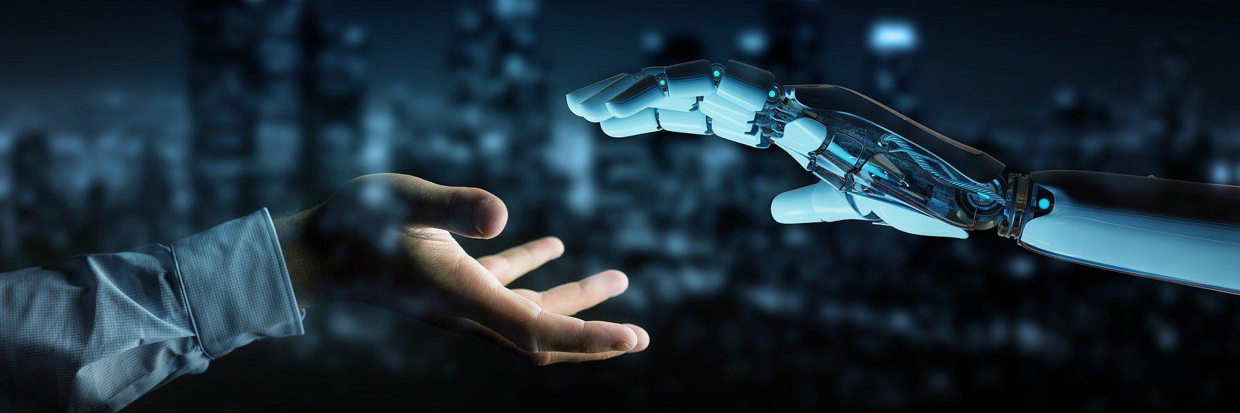 Robot na wynajem i nowy model rekrutacji