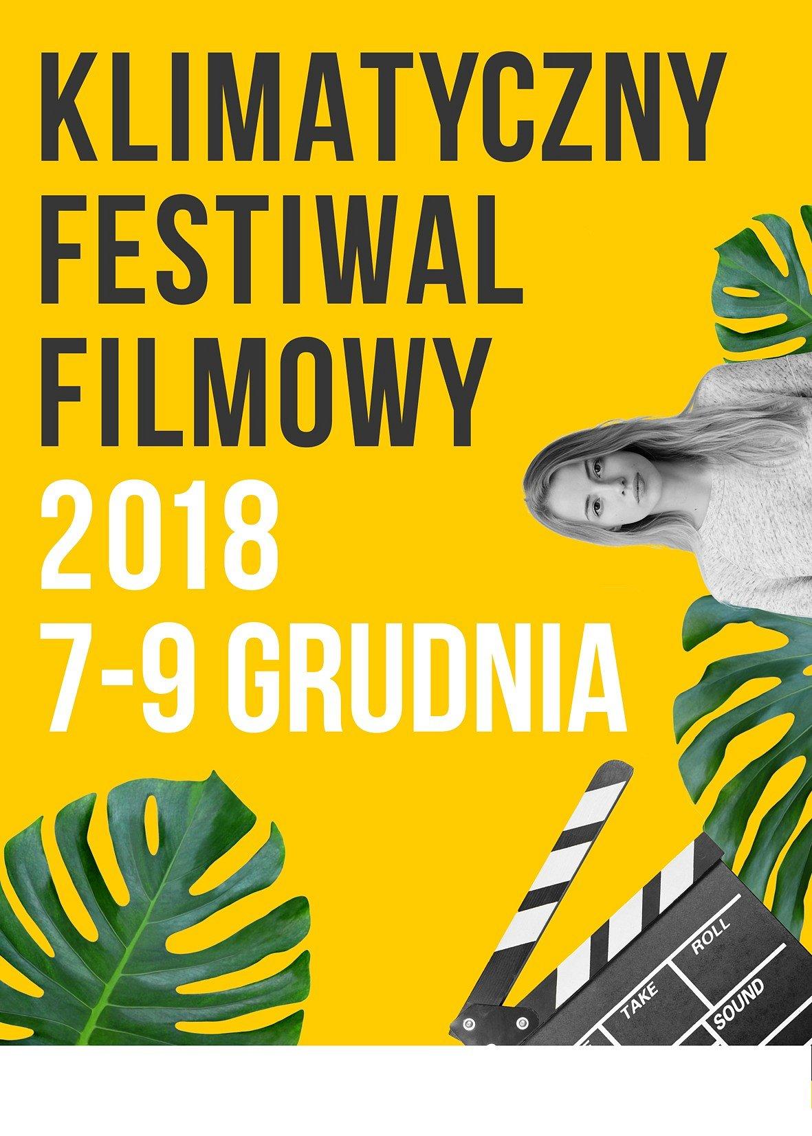 Kulturalnie o środowisku – Klimatyczny Festiwal Filmowy