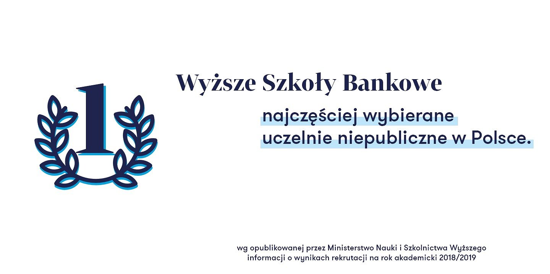 WSB we Wrocławiu najczęściej wybieraną uczelnią niepubliczną na Dolnym Śląsku