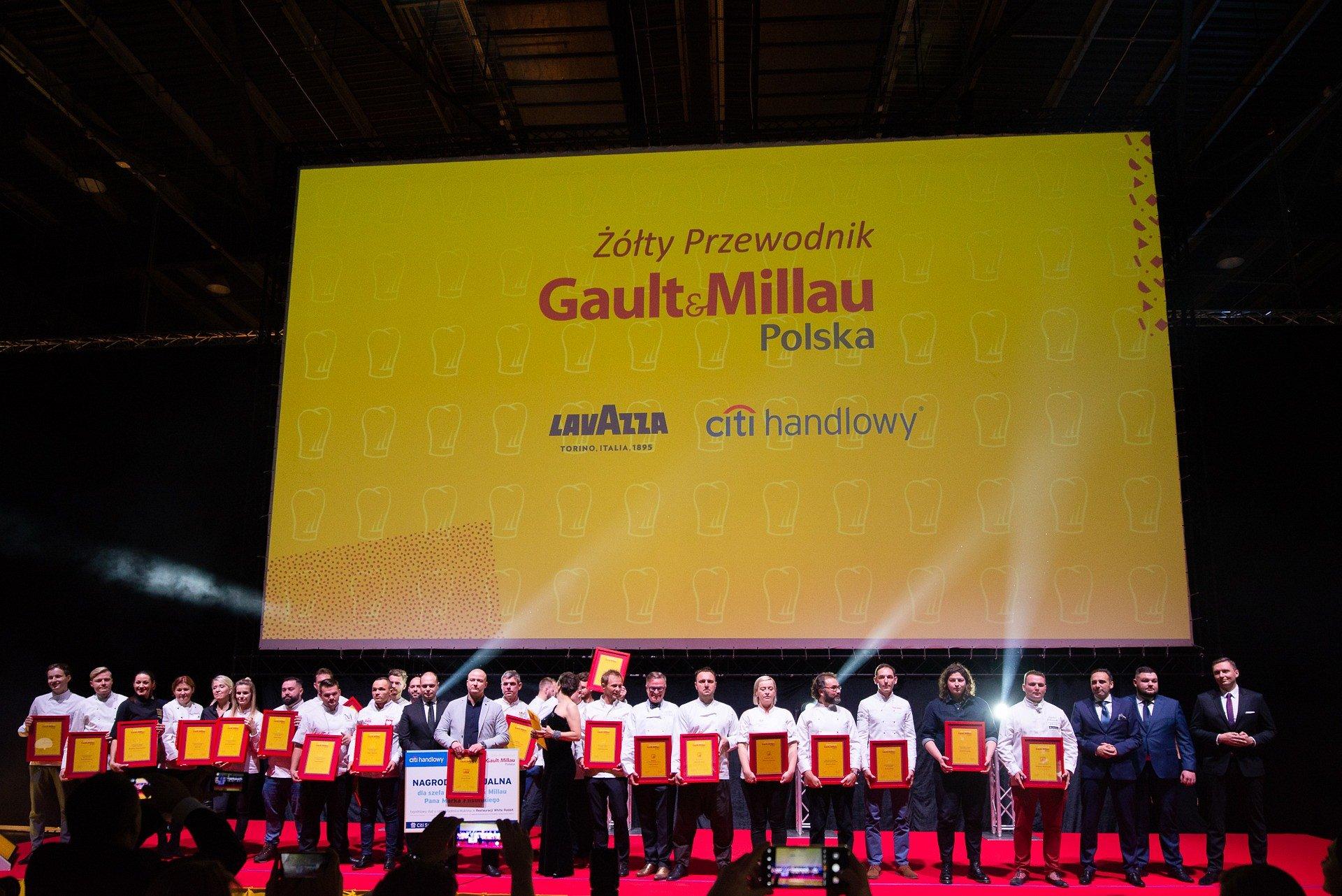 Rabaty w 100 restauracjach ze znakiem Gault&Millau