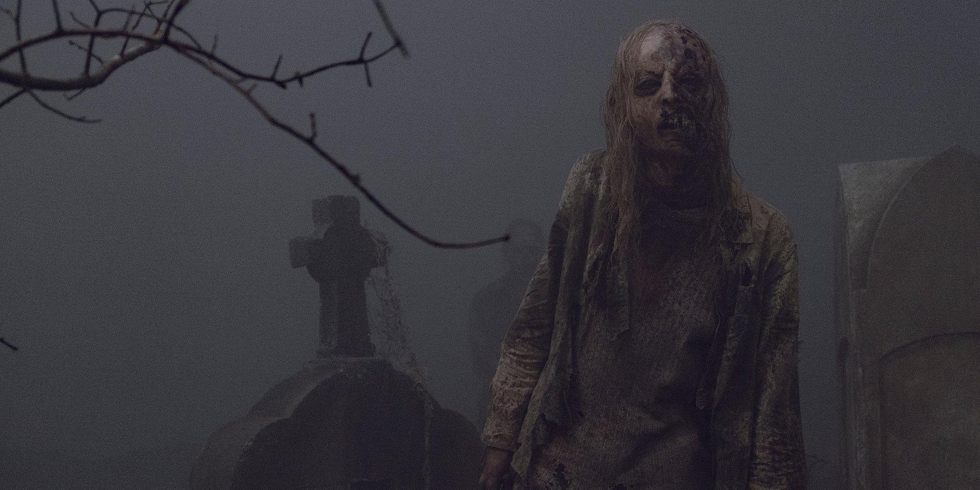 FOX ogłasza datę powrotu drugiej części 9. sezonu The Walking Dead!