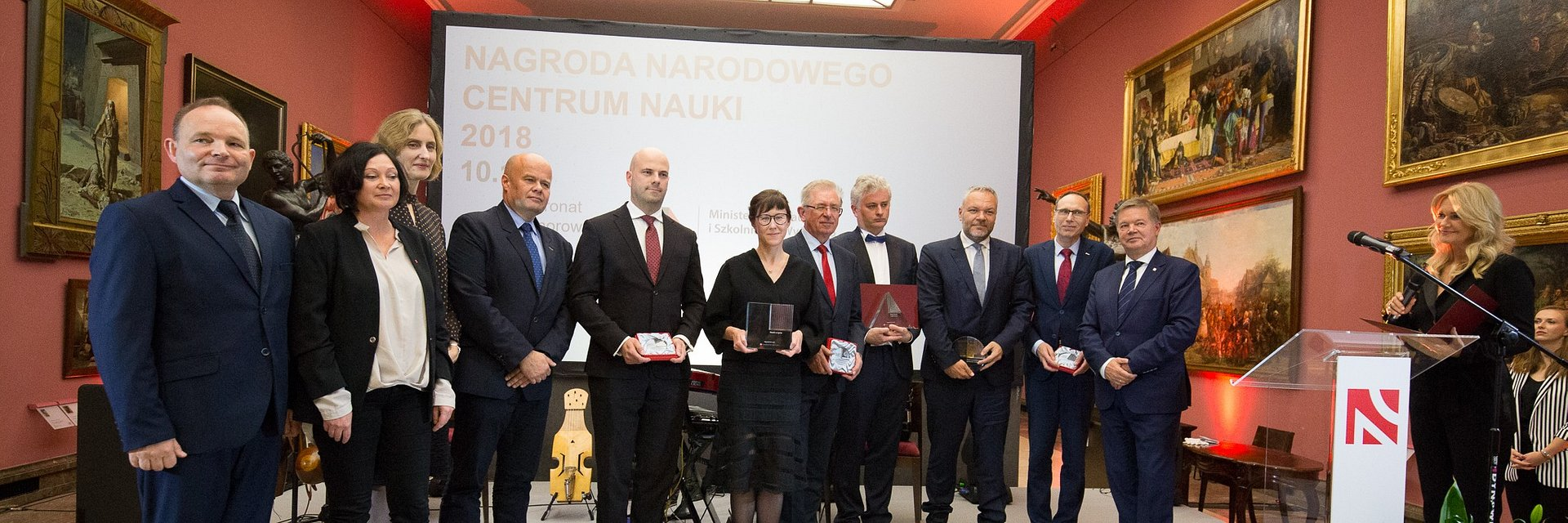 Adamed Sponsorem Nagrody Narodowego Centrum Nauki