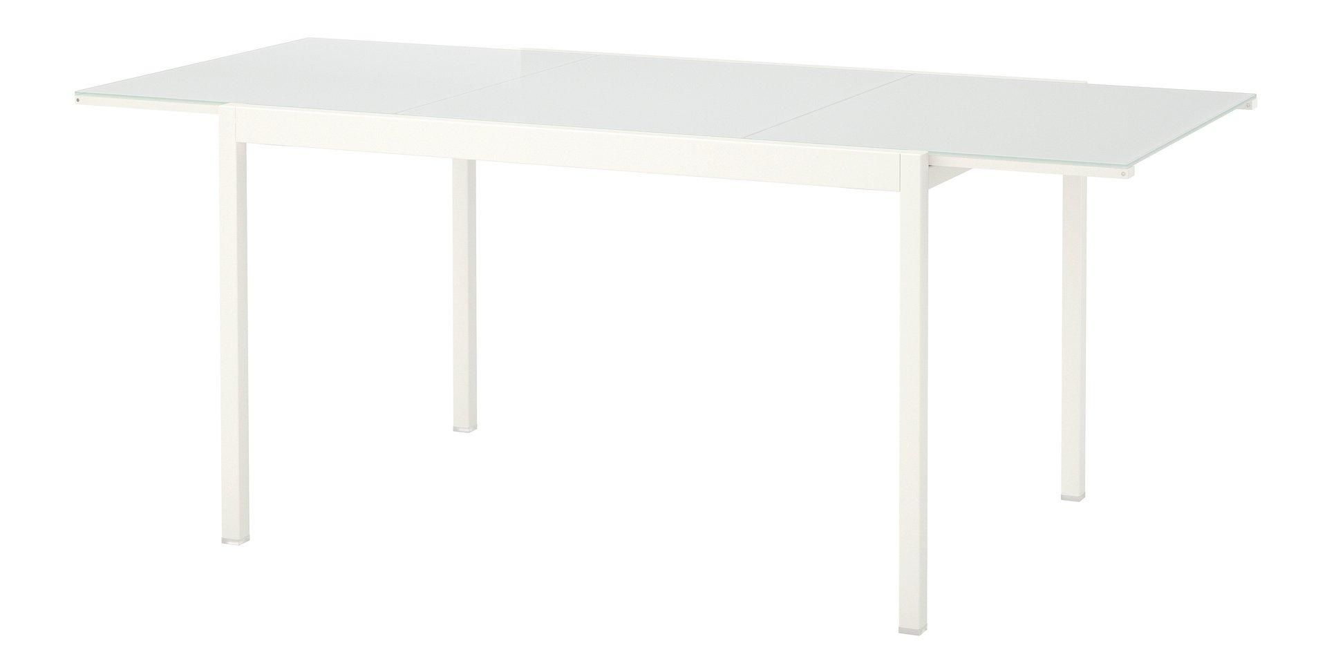 IKEA wycofuje rozkładany stół GLIVARP ze względu na ryzyko wypadnięcia wysuwanego fragmentu blatu