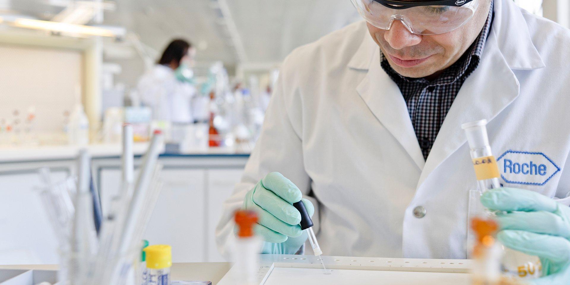 Komisja Europejska dopuściła emicizumab do stosowania w UE