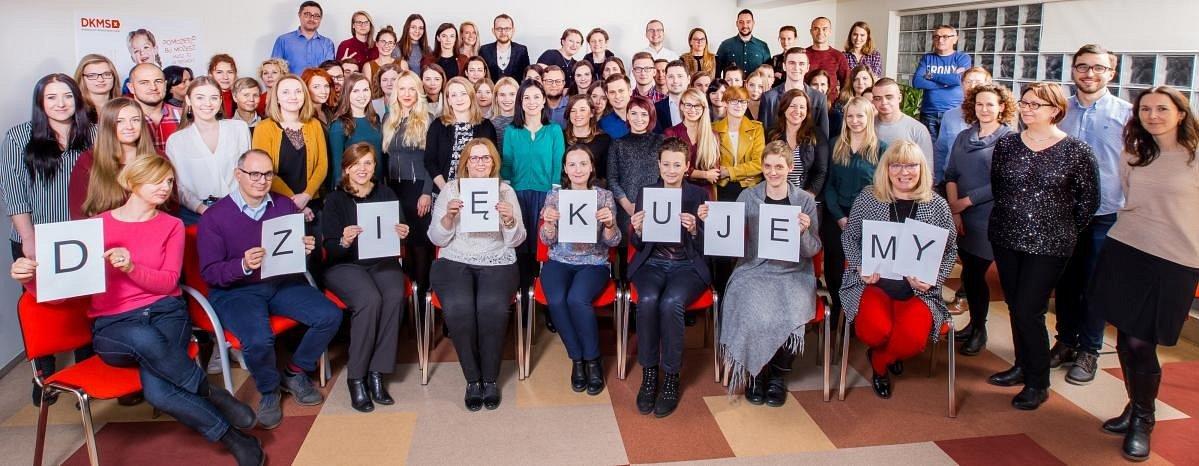 Akcja #PolakPotrafiDziekować – 50 000 podziękowań na Międzynarodowy Dzień Wolontariusza