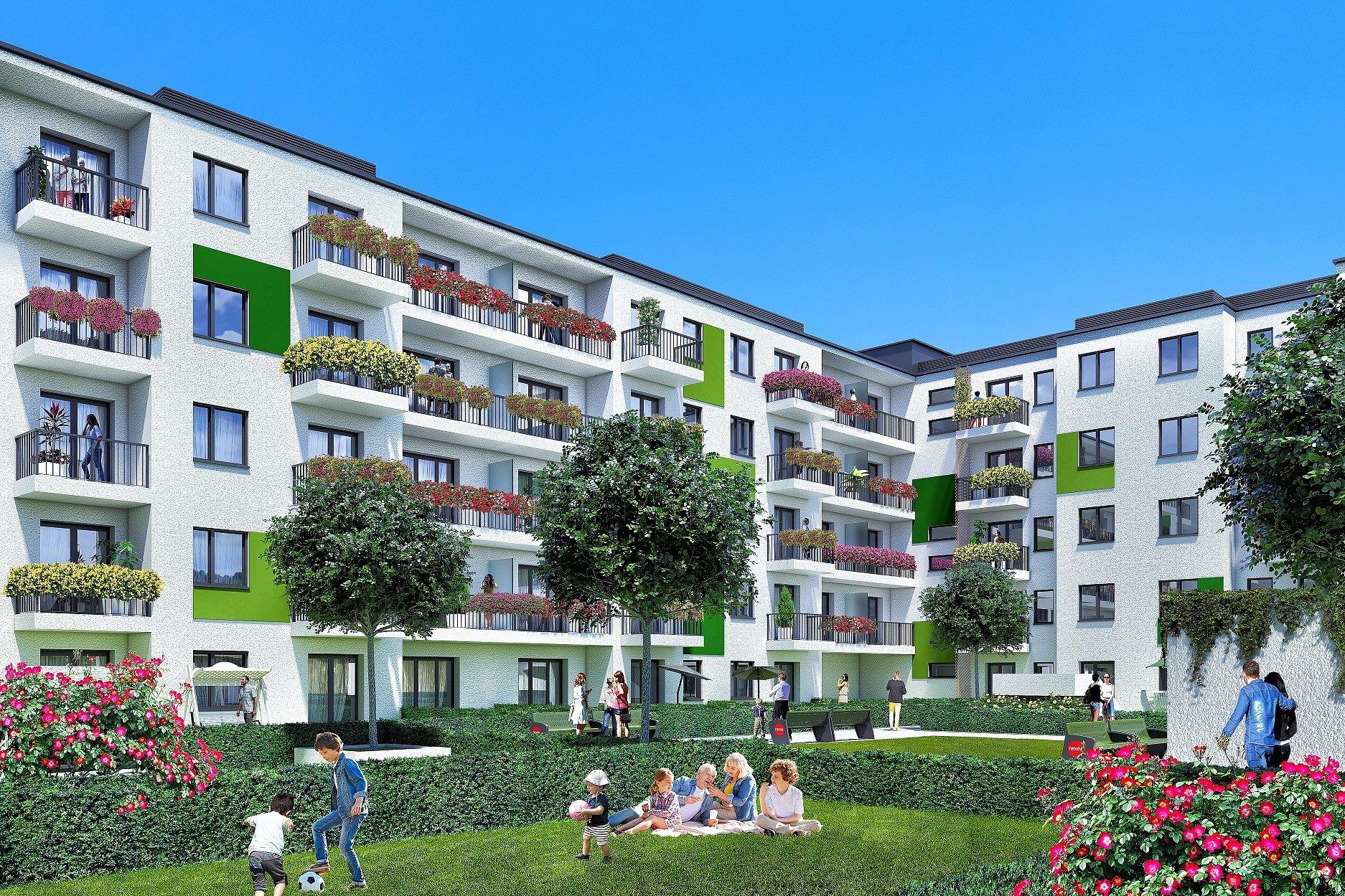 Ceny mieszkań w Warszawie idą w górę. Czy można jeszcze kupić własne lokum w atrakcyjnej cenie?