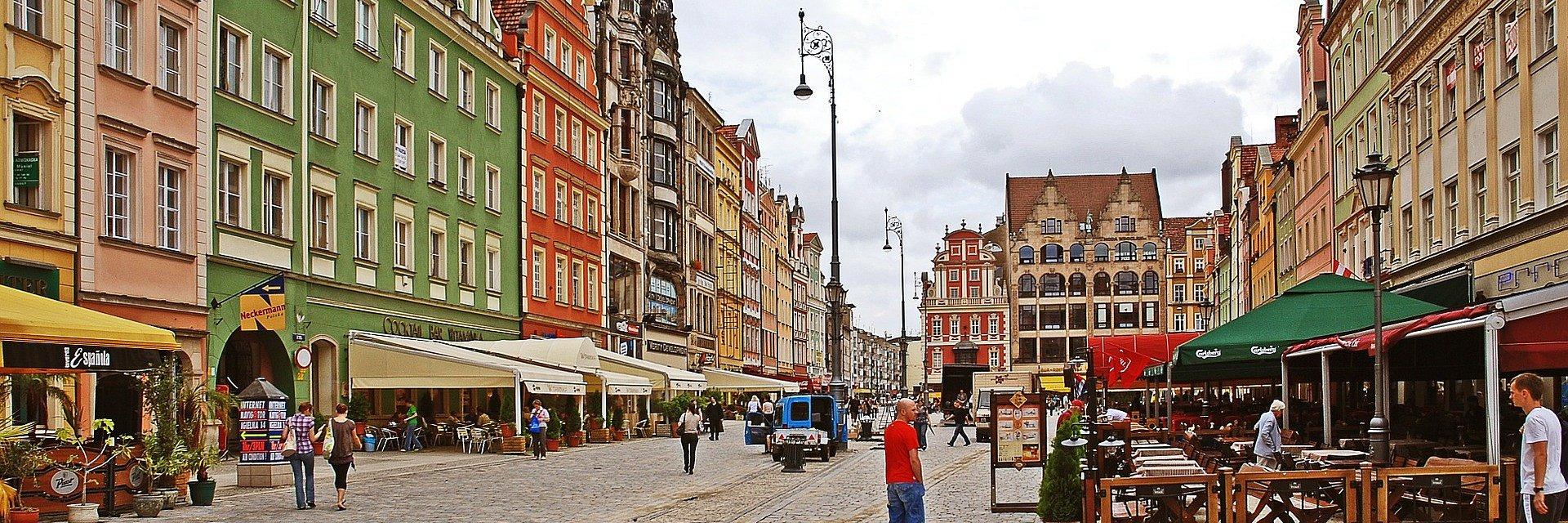 Nowa emisja DAB+ we Wrocławiu. BCAST uruchamia testowy multipleks i rozwija kolejne usługi