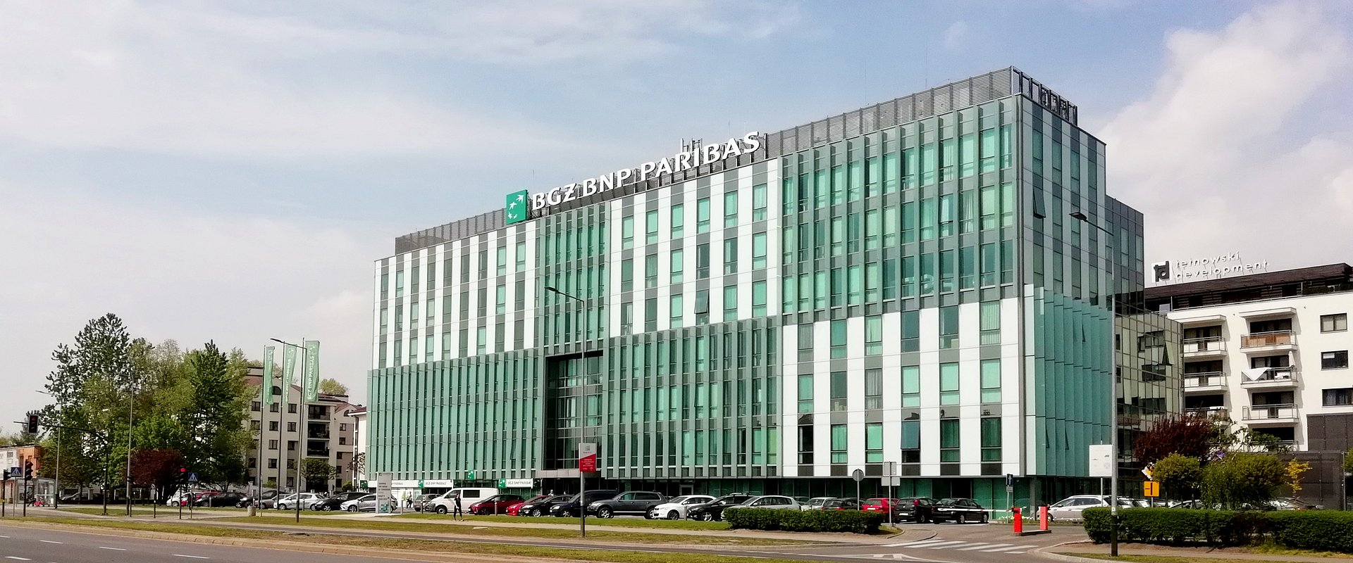Avatar wraca na krakowski rynek