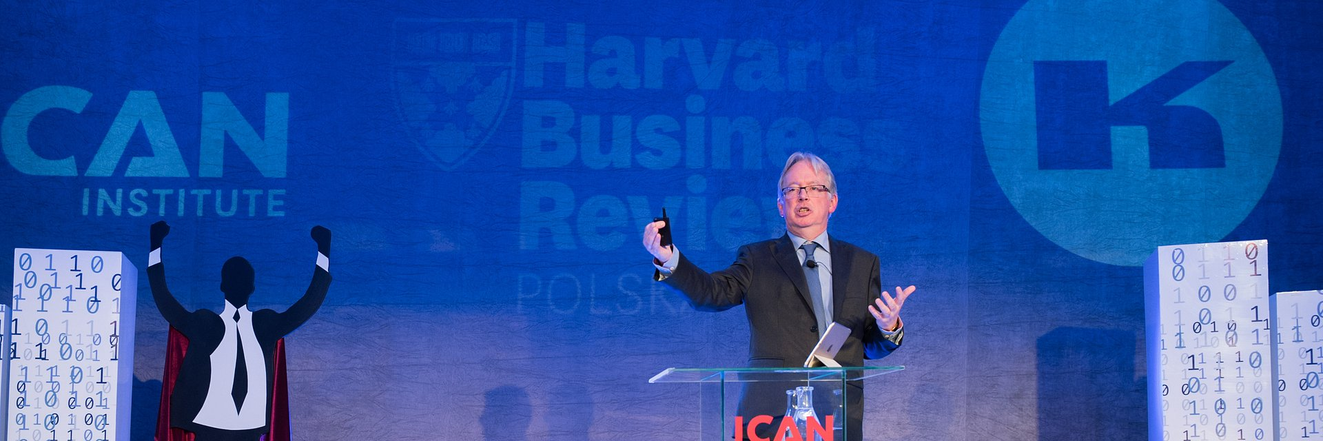 Donal Daly: Nowe zasady sprzedaży w cyfrowym świecie