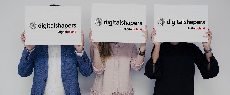 Mec. Krzysztof Rąpała członkiem Digital Academy i jurorem Digital Shapers 2018