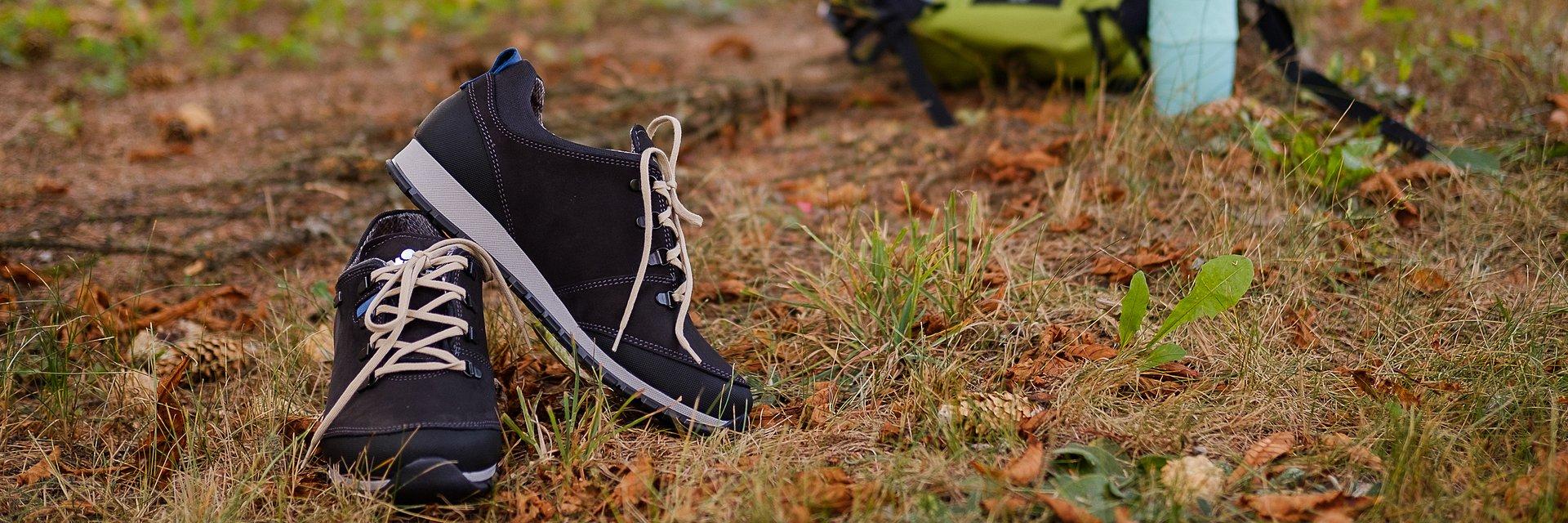Jak czyścić buty trekkingowe?
