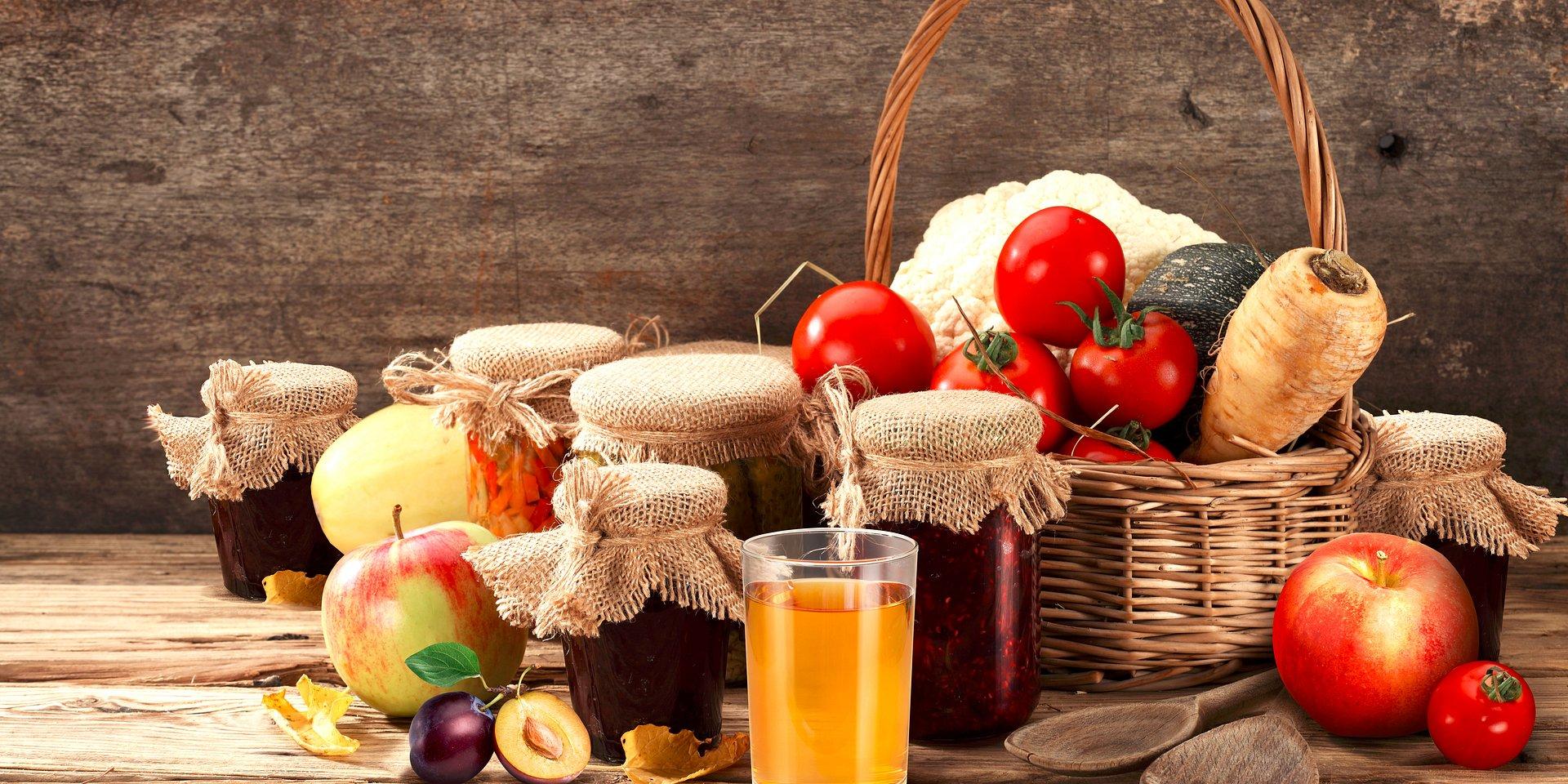 Nie rezygnuj z porcji witamin i składników mineralnych zimą!