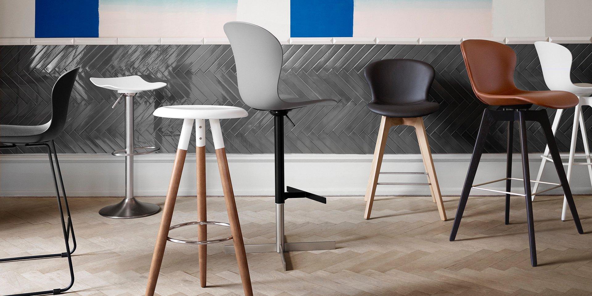 BoConcept rozszerza swoją bestsellerową kolekcję krzeseł Adelaideed