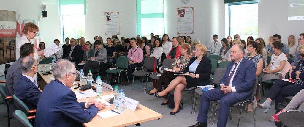 Grupa Adamed Na Seminarium W Urzędzie Patentowym RP