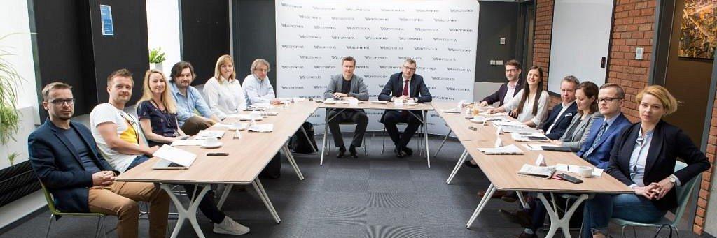 """Grupa Adamed Partnerem Debaty Rzeczpospolitej O Startupach Oraz Projektu """"Orły Innowacji Startup"""""""