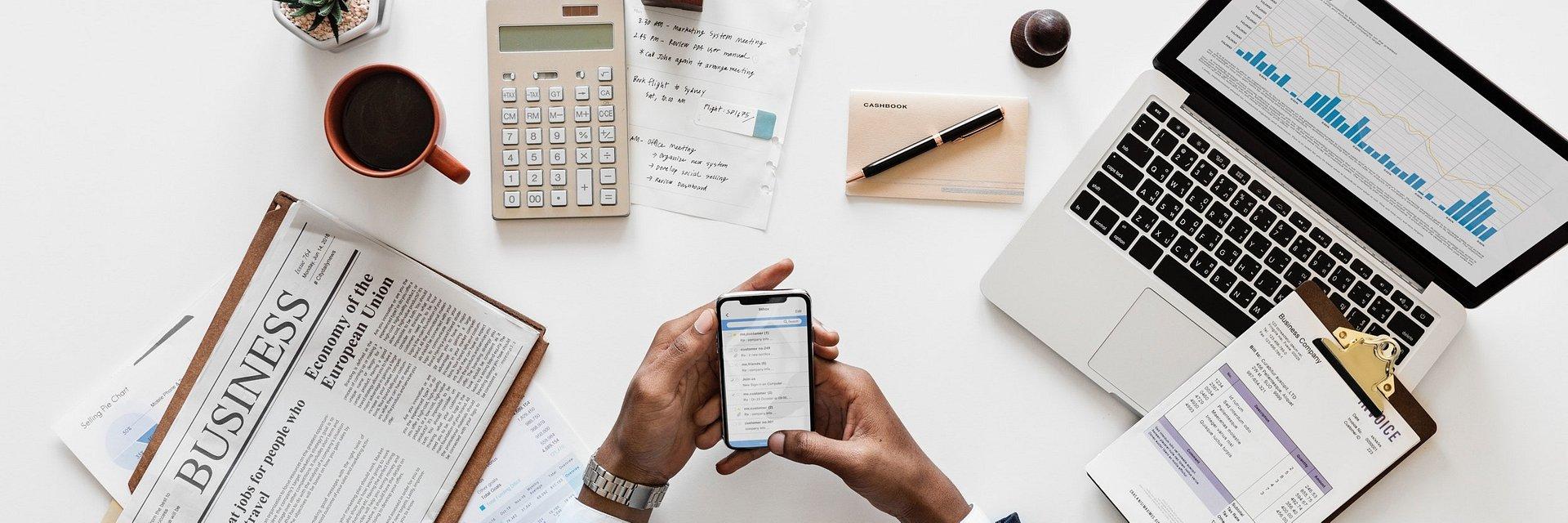 Innowacje w sprzedaży: marketplace'y trendem na 2019 rok