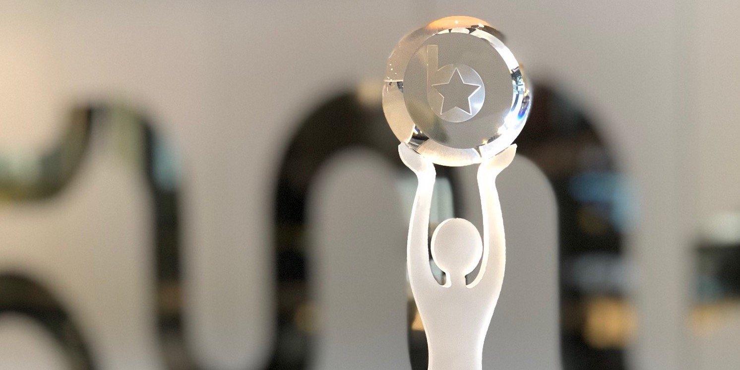 První pražský HubHub získal ocenění Best Rising Star v prestižní soutěži CIJ Awards