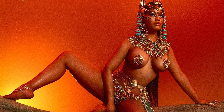 Nicki Minaj i Lil Wayne w dobrej formie