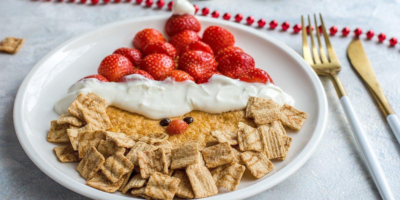 Inspirujące, mikołajkowe śniadanie dla najmłodszych!