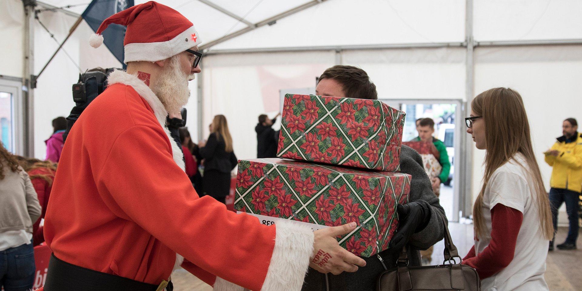 8-9 grudnia Finał Szlachetnej Paczki. Ponad 1000 rodzin wciąż czeka na pomoc!