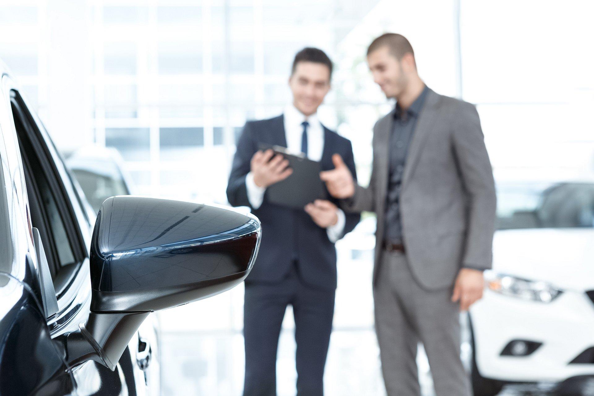 Firmy leasingujące auta walczą o klienta premium