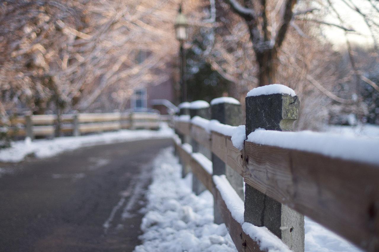 Jak rozgrzać się zimą?