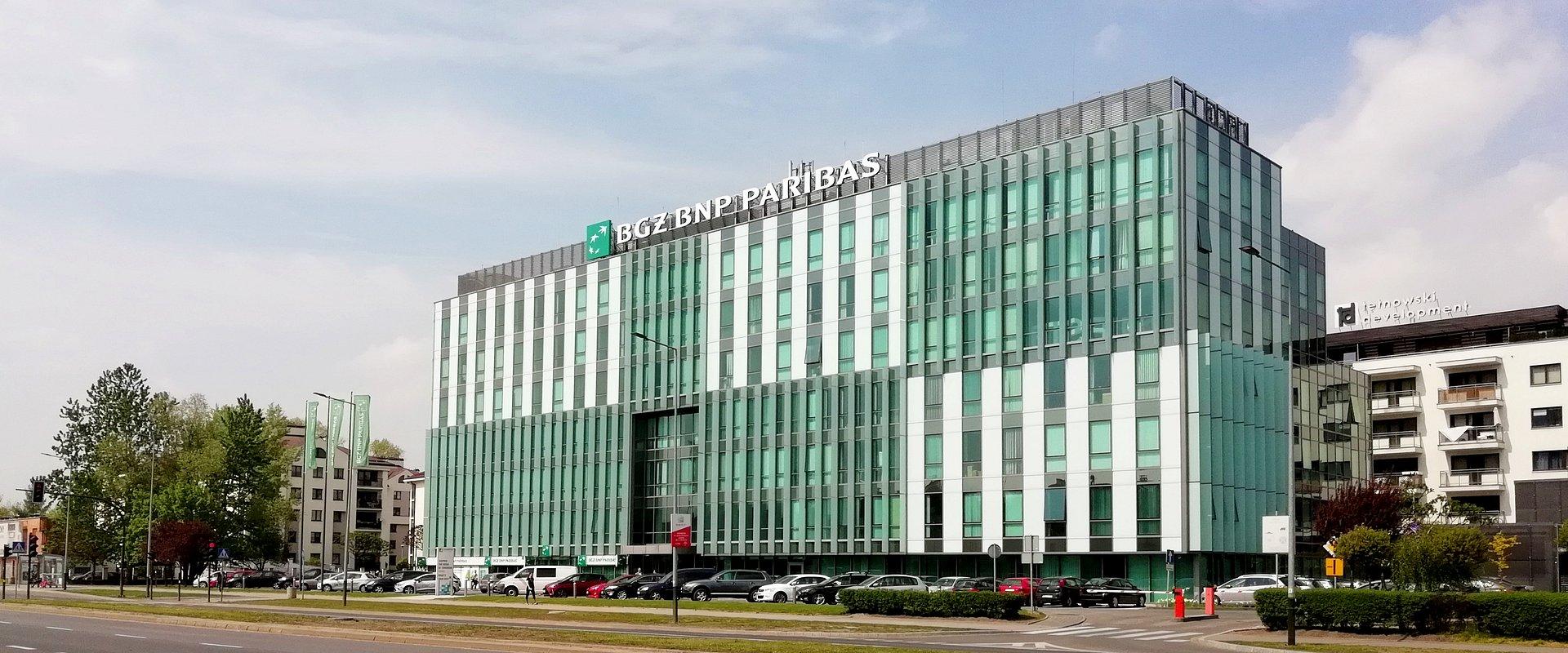 Avatar returns onto Kraków's market