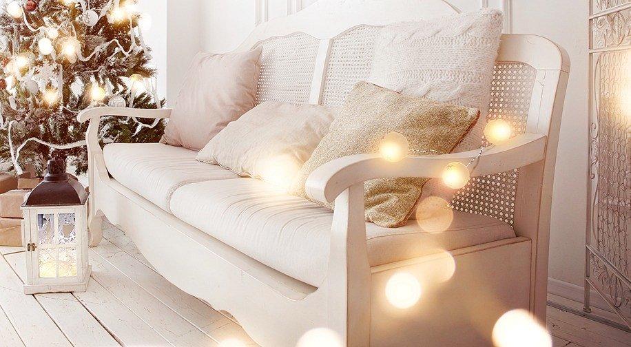 Przygotuj się na zimę – wpływ barwy i natężenia światła na nasz nastrój. 3 sposoby jak poprawić sobie nastrój za pomocą kolorów i oświetlenia