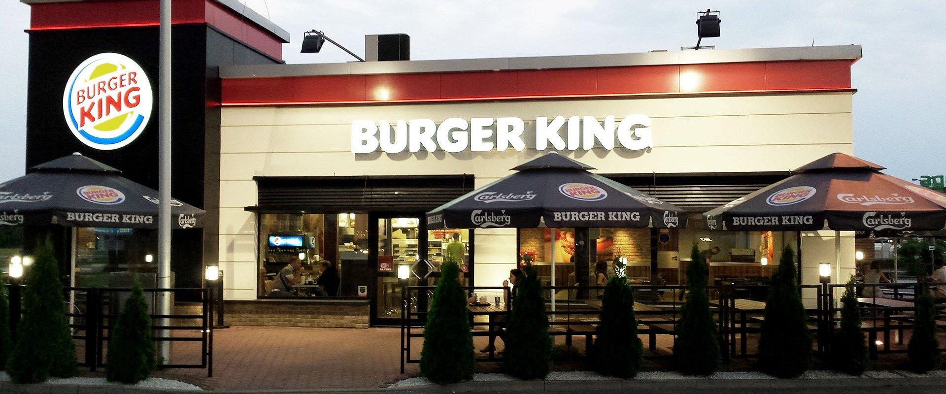 AmRest z umową rozwoju marki Burger King® w 5 krajach