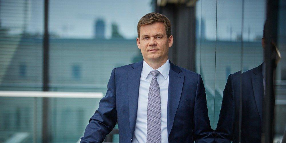 Zmiany w zarządzie Polskiego Funduszu Rozwoju SA