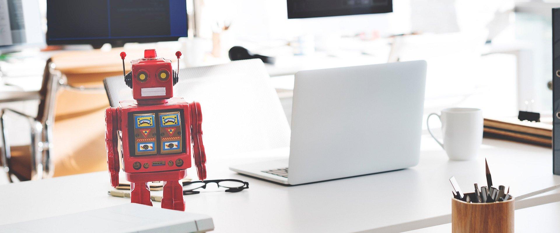 Firmy zwlekają z automatyzacją: tylko 16% z nich wdrożyło projekty automatyzacji dla wielu zastosowań i na dużą skalę