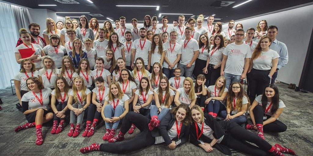 Warszawskie uczelnie przeciwko nowotworom krwi! X edycja akcji HELPERS' GENERATION