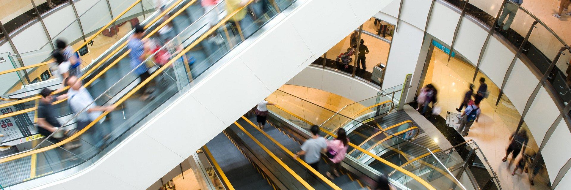 BNP Paribas Real Estate doradza przy otwarciach sklepów Converse w najlepszych centrach handlowych