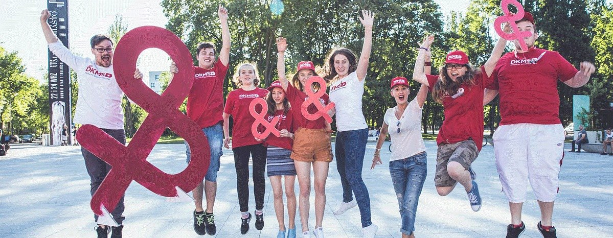 Lubelskie uczelnie przeciwko nowotworom krwi! X edycja akcji HELPERS' GENERATION