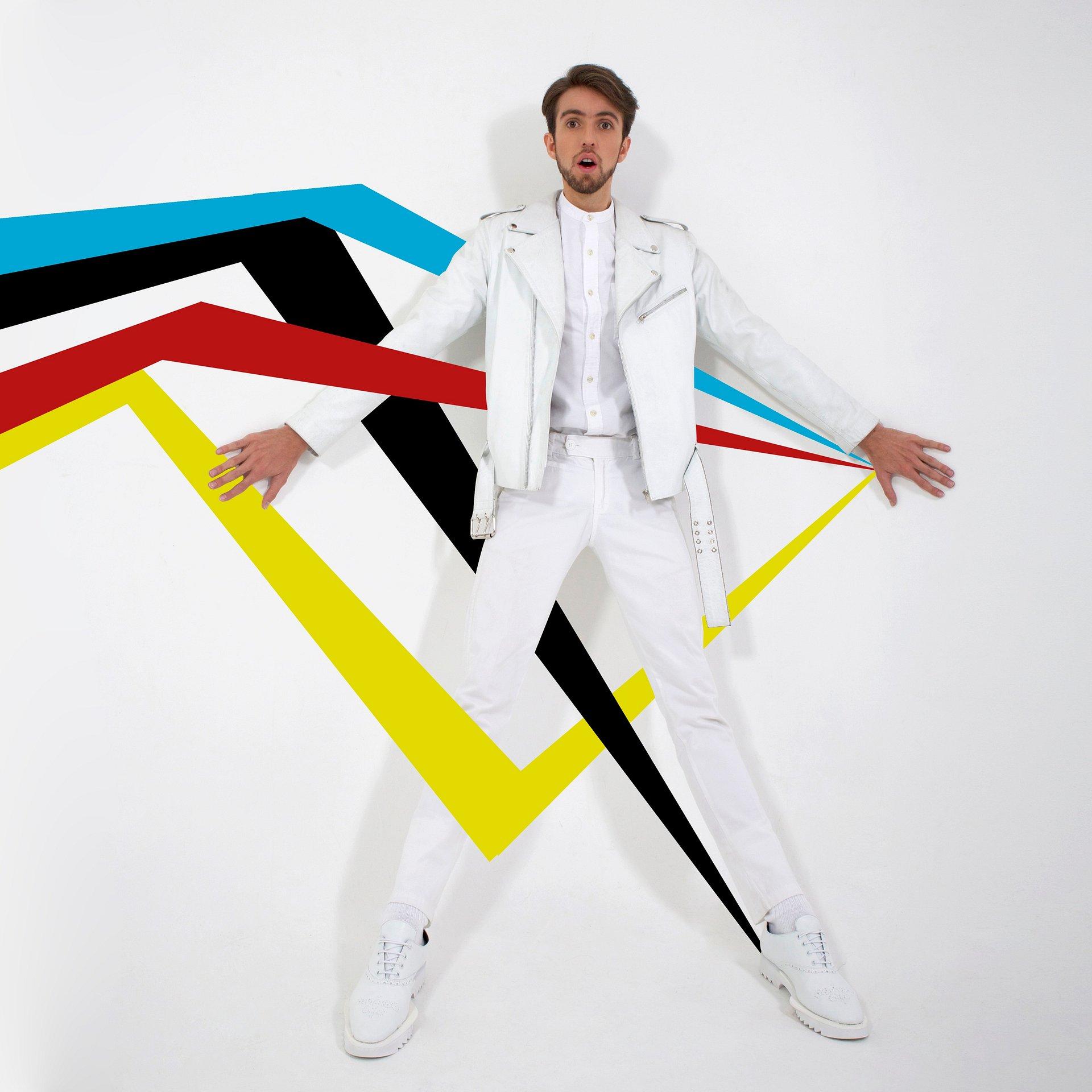 Esteman regresa a la CDMX con su disco Amor Libre
