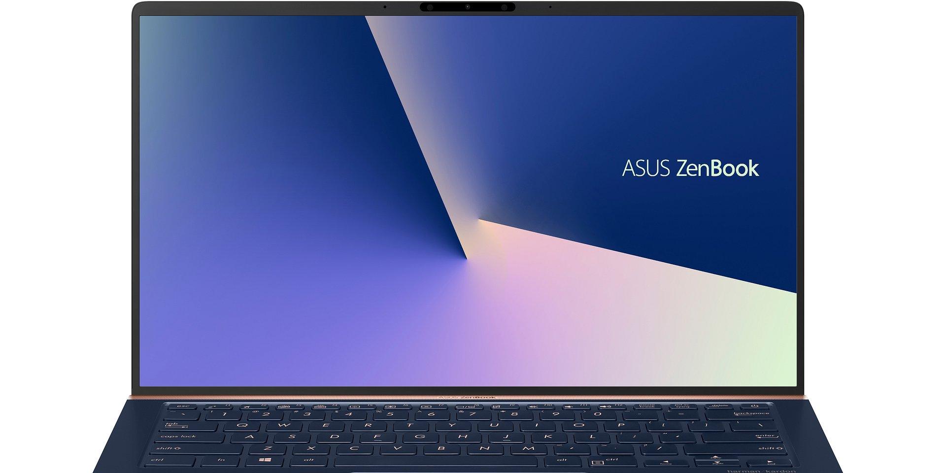 Debiut najnowszej serii ZenBook w Polsce