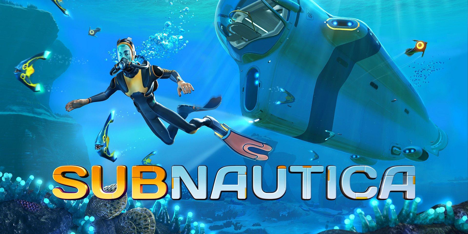 Zanurz się w podwodną przygodę na PlayStation 4 i Xbox One