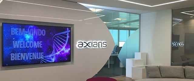 Axians distinguida na Cisco Partner Summit 2018