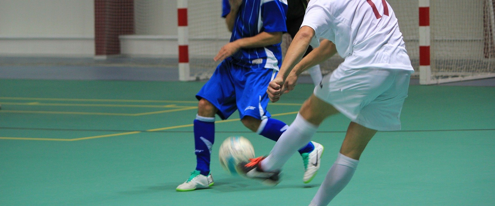 Futsal nocą - wyjątkowy turniej na UŁ