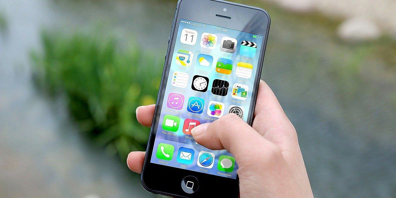 Dlaczego Chiny zakazały iPhone'a?