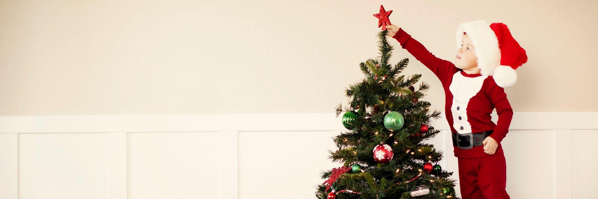 Fröhliche Technik Weihnachten!