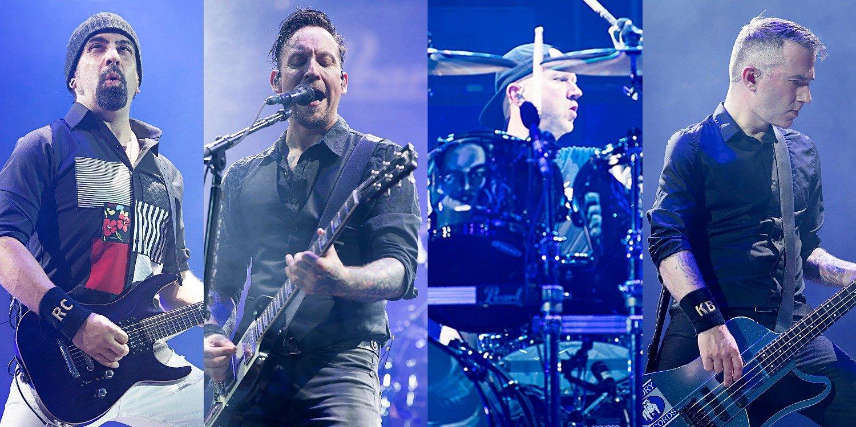 Volbeat zapowiadają album koncertowy