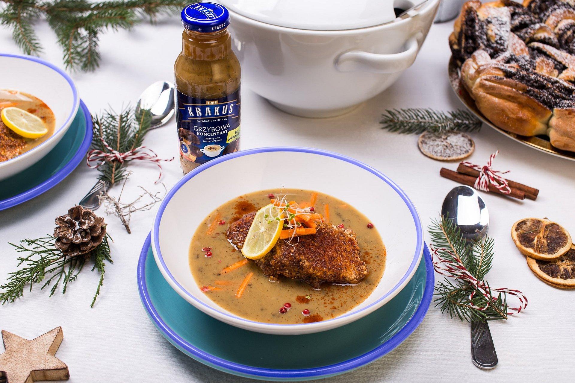 Smak, jakość i wygoda – tego nam trzeba na Święta!