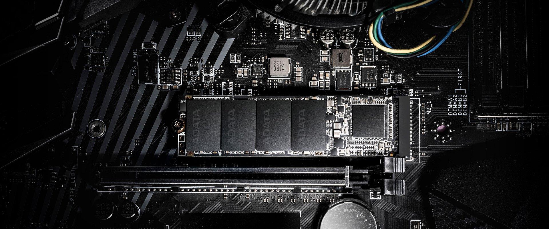 Dyski SSD XPG GAMMIX S11 Pro i XPG SX6000 Lite w ofercie ADATA