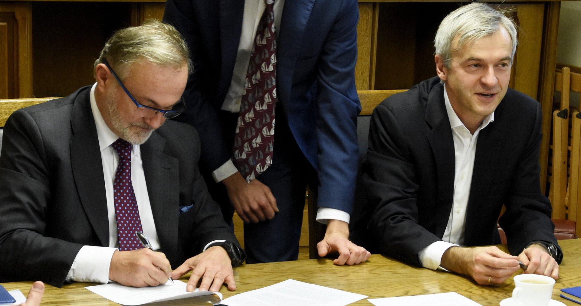 Fundusz Inwestycji Samorządowych PFR inwestuje w Gdyński PEWIK