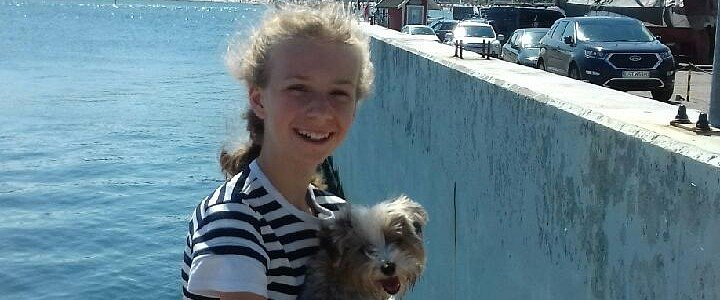 12-letnia Liliana - marzycielka z Gdyni - szuka Dawcy szpiku!