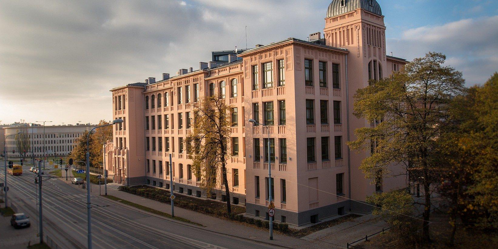 Powołano pierwszą Radę Uczelni na Uniwersytecie Łódzkim